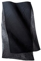 Xhilaration Women's Solid Fashion Scarf - Black