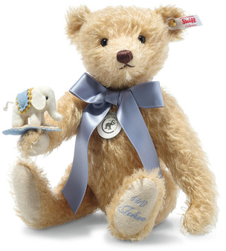 Steiff 140th Anniversary Teddy Bear Limited Edition Collectible