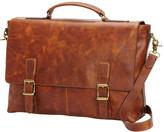 Frye Men's Logan Top Handle Briefcase