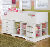 Signature Design by Ashley Twin Lulu Loft Bed