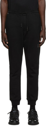 McQ Black Core Lounge Pants