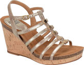 Sofft Women's Cassie Wedge Sandal