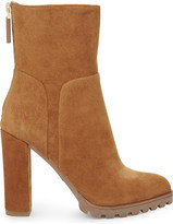 Aldo Fresa suede ankle boots