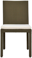 Janus et Cie Boxwood Side Chair - Whitewash