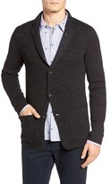 Scotch & Soda Men's Knit Wool Blend Blazer