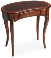 One Kings Lane Crescent Writing Desk - Brown
