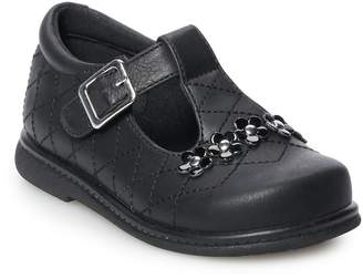 Rachel Emmy Girls' T-Strap Shoes