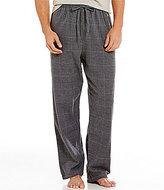 Polo Ralph Lauren Flannel Windowpane Pajama Pants