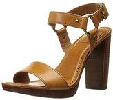 Frye Women's Sara Harness Dress Sandal