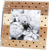 Kate Spade Wood & Acrylic Picture Frame