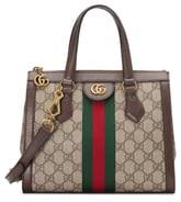 ea7022299ce9 Gucci Canvas Bag - ShopStyle