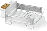 Williams-Sonoma Stainless-Steel Dish Rack, Medium