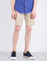 Polo Ralph Lauren Slim-fit stretch-cotton shorts