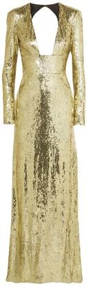 Dundas Long dresses