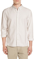 James Perse Trim Fit Sport Shirt