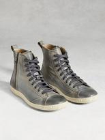 John Varvatos Hattan High Top Sneaker