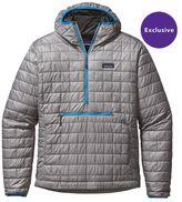 Patagonia Men's Nano Puff® Bivy Pullover