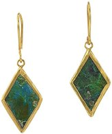 Pippa Small Rabia Single Drop Earrings