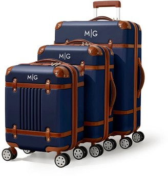 Mark And Graham Terminal 1 Checked, Carry-On, and Commuter Spinner Set