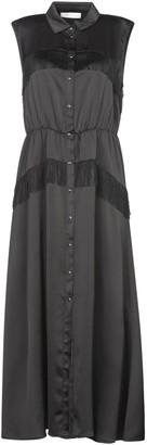 PAOLO CASALINI 3/4 length dresses