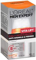 L'Oreal Men's Expert Vita Lift Anti-Wrinkle & Firming Moisturizer