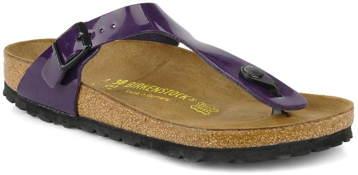 Thumbnail for your product : Birkenstock Gizeh Flor W