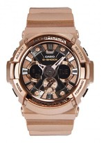 G-shock Bronze Resin Watch