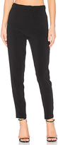 Style Stalker STYLESTALKER Loreto Pant in Black. - size 4/S (also in )