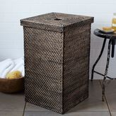 west elm Modern Weave Tall Basket