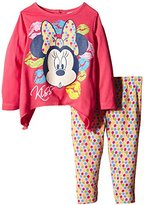 Disney Baby-Girls Minnie Mouse Clothing Set