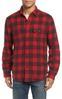 Nordstrom Men's Thermal Lined Shirt Jacket