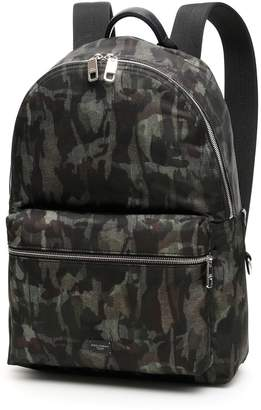 Dolce & Gabbana Camouflage Backpack
