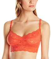 Cosabella Women's Never Say Never Sweetie Soft Bra