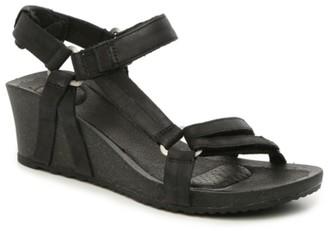 Teva Ysidro Wedge Sandal