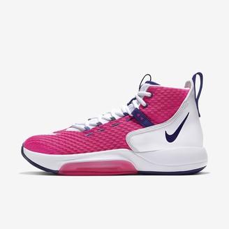 Nike Men's Basketball Shoe Zoom Rize Kay Yow