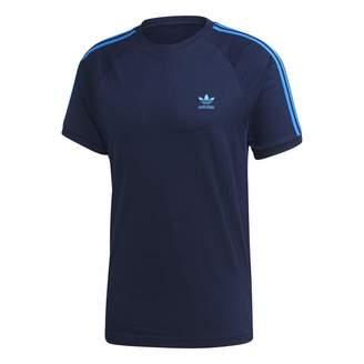 adidas Men's BLC 3-Stripes Tee Shirt