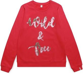 Esprit Girls' RK15155 Sweatshirt