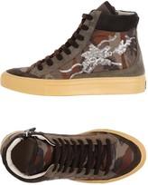 Twin-Set High-tops & sneakers - Item 11284549