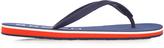 Orlebar Brown Efren bi-colour flip-flops