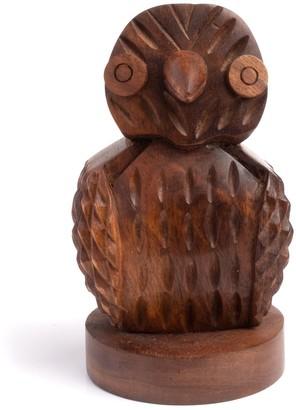 Matr Boomie Hoodwink Owl Eye Glass Holder