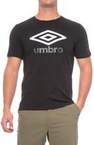 Umbro Double Diamond T-Shirt - Short Sleeve (For Men)