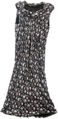 Rick Owens Multicolour Synthetic Dresses