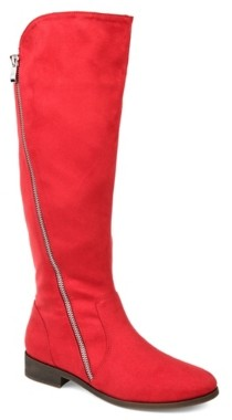 Journee Collection Kerin Wide Calf Boot