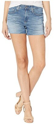 AG Jeans Hailey Cutoffs in 20 Years Duplicity (20 Years Duplicity) Women's Shorts
