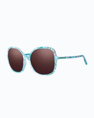 Lilly Pulitzer Norah Sunglasses