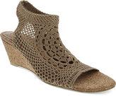 Nina Originals Nevaeh Wedge Sandals