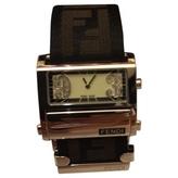 Fendi Brown Watch