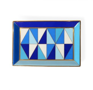 Jonathan Adler Sorrento Rectangle Tray