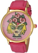 Betsey Johnson BJ00496-53 - Emoji Face