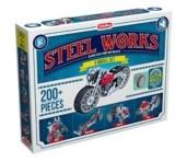 Schylling Steel Works 5 Model Set
